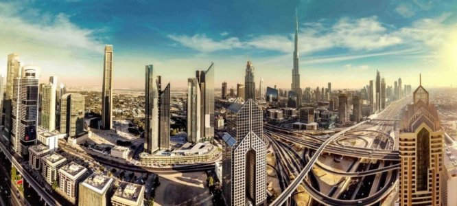 Why renting an office space is necessary to set up a company in the UAE?