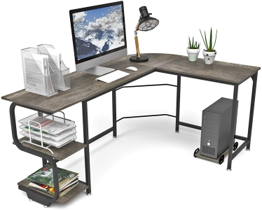 What are the different types of Desks to consider?