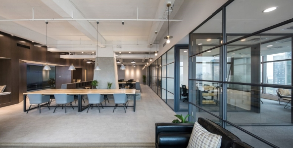Tips to improve your co-working spaces