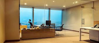 Importance of fully furnished office in Dubai