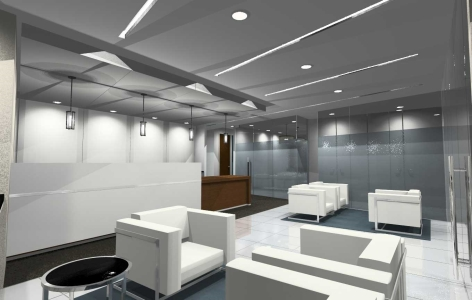 All about executive office spaces
