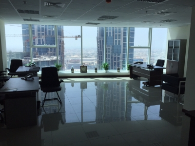 Benefits of having an organized office space