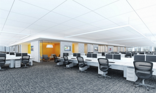 Features involving in your next office space