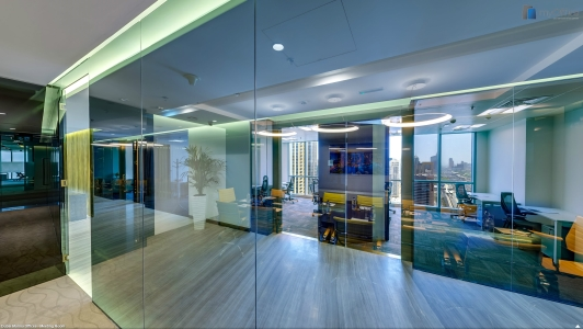 Conventional or serviced office space, which is good for your business?