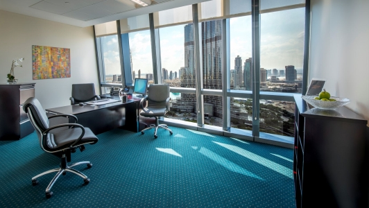 Reasons to choose shared office space for your Business?