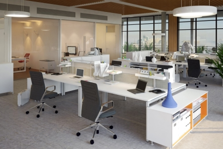 Why you need an Office Furniture Installation Service?