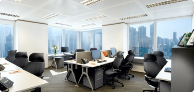 Importance of Coworking spaces