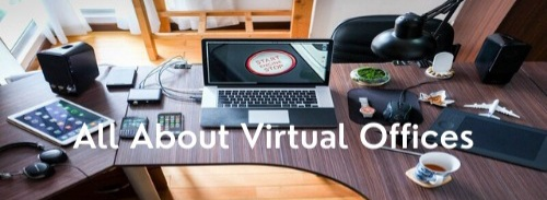 All about Virtual Offices. Things you should know.