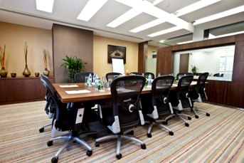 Things that should be considered while deciding a meeting room