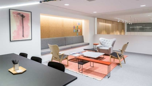 All about meeting rooms