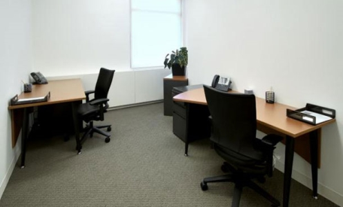 Effective office space planning