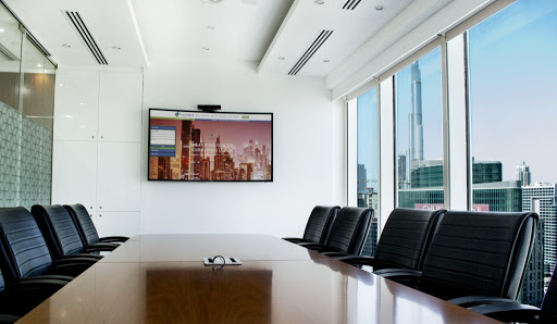 Why should you choose a serviced office
