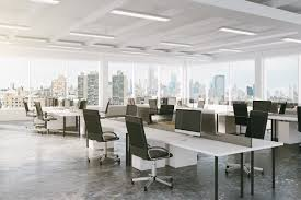 All about shared office spaces