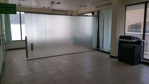 spacious 2500sq.ft office space fitted with partition | ready to occupy | Al karama