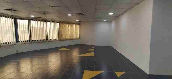 Chiller Free | Fitted office space near to metro | with Free parking
